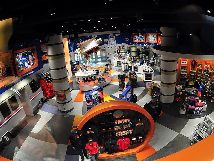 nasa merchandise store - photo #47