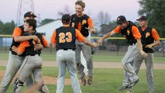 WIAA summer baseball: Plymouth outlasts New Holstein in sectional final
