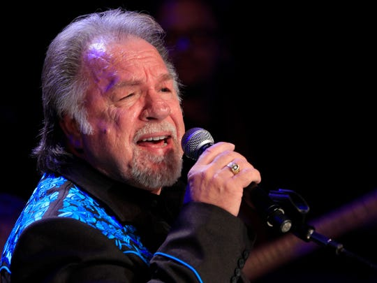 Gene Watson will be in concert in Jackson this weekend.