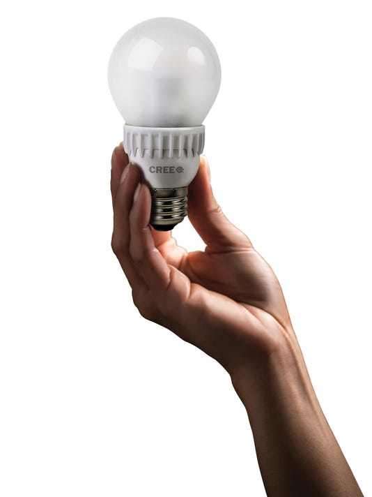 Gadgets: Need a light bulb? Study this guide first