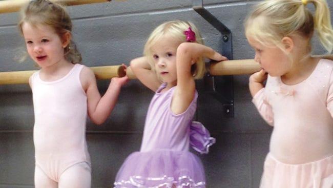 Fairview Recreation Complex to offer summer dance classes.