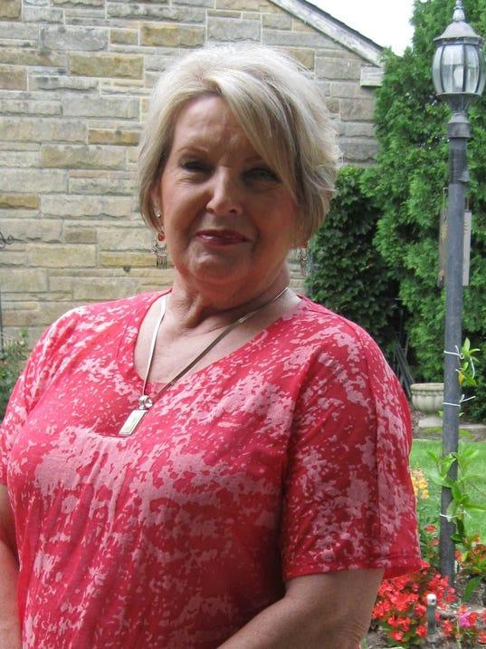 Carolyn Sand