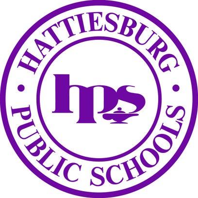 Hattiesburg Public School District logo