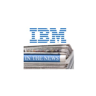 webkey IBM in the news