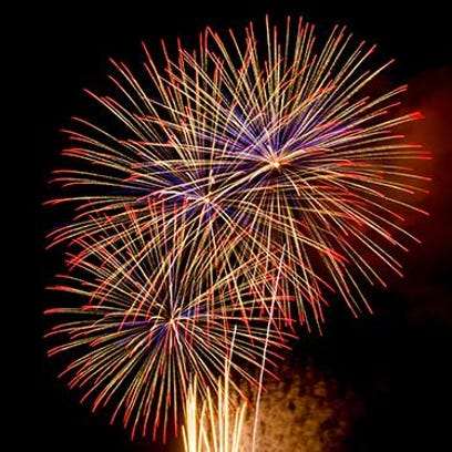 Fourth of July fun in Robertson County