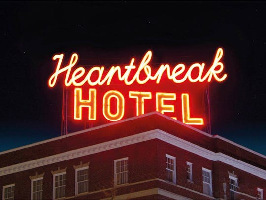 The fifth annual Heartbreak Hotel will take place Feb. 17-19, 2017 on WWSP 90FM.