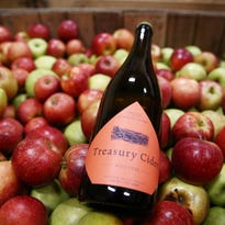 Young farmers look to hard cider