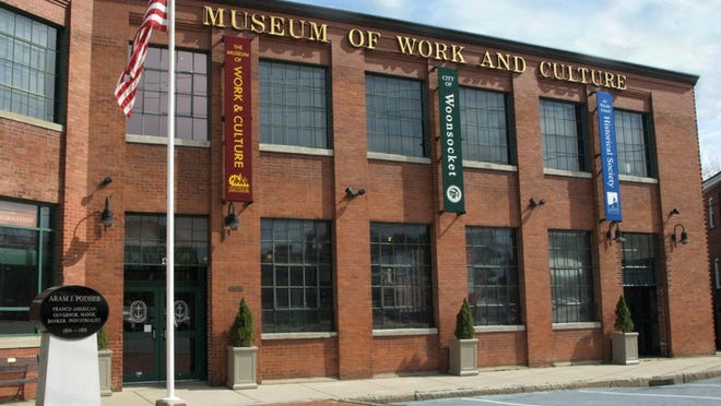 The Museum of Work & Culture will be hosting its annual Labor Day festivities online this year.