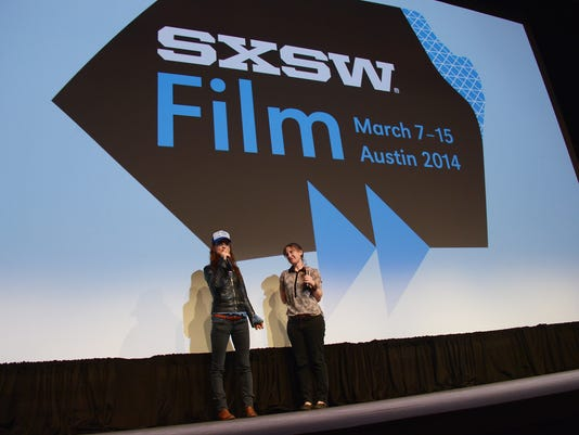 Day 3 of SXSW 2014: Five things we learned