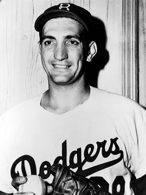Ralph Branca was a three-time All-Star. He played for the Brooklyn Dodgers for 11 seasons of his career.