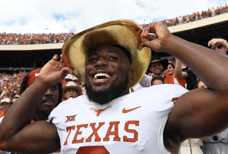 Point Spread Texas Vs Oklahoma