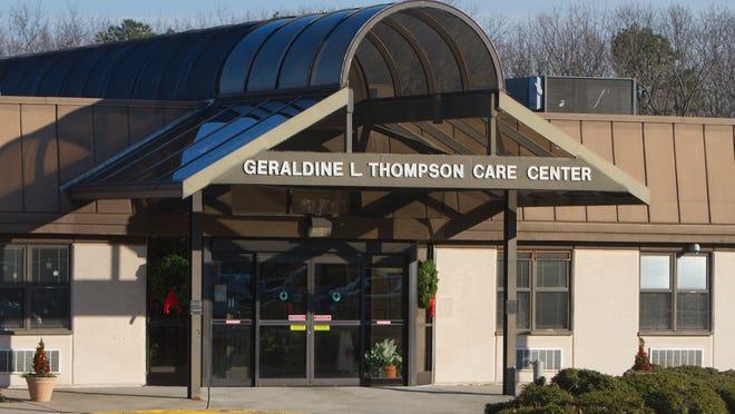 The Geraldine L. Thompson Care Center in Wall.