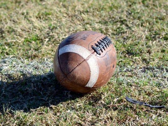 Football promo.