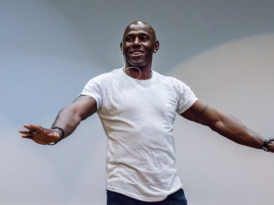 Former Green Bay Packers receiver Donald Driver will bring his Driven Elite fitness program to the Milwaukee Athletic Club.