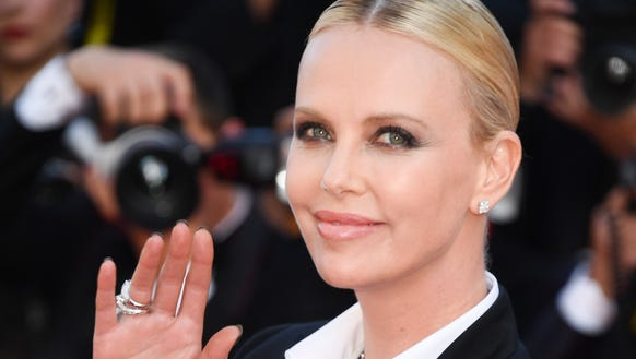 Charlize and her collaborators had to fight to find