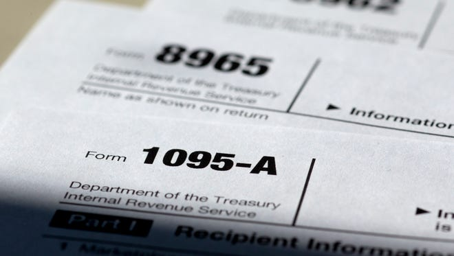Tax preparers may be missing key elements in returns, a study found.