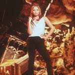 Joss Whedon: Buffy would slay at playing 'Pokémon Go'