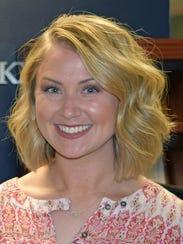 Olivia Craig