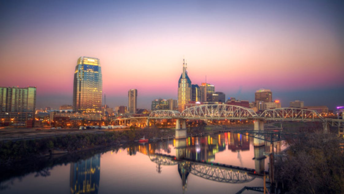 7 Things To Do In Nashville This Weekend Feb 24 26 2017