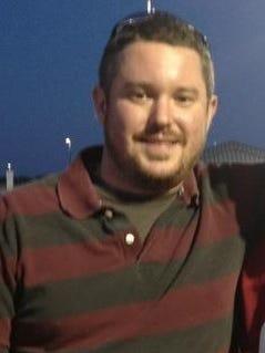 Missing: Nathan Paul Thomas
