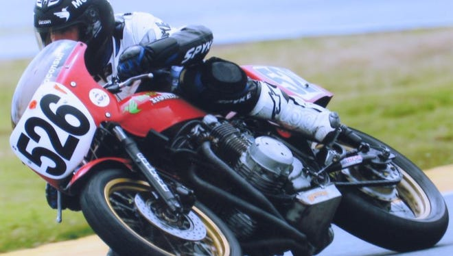 The American Historic Racing Motorcycle Association Vintage Motorcycle Festival will be held Friday through Sunday at New Jersey Motorsports Park.