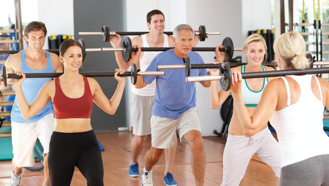 There are two types of exercise that are important: weight-bearing and muscle strengthening. Both bring critical physiological benefits to help the aging population avoid fractures.