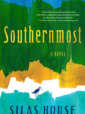Southernmost a new novel by best selling author Silas House