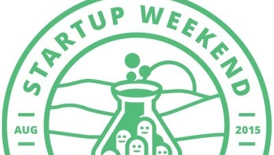Asheville Startup Weekend will take place Aug. 28-30 at the Nesbitt Discovery Academy, 175 Bingham Road, Asheville. More than $14,000 in prizes are up for grabs for the winner.