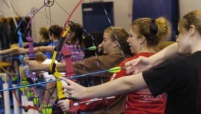 NASP Archery