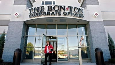 The Bon-Ton department store chain has provided 60 days notice to four Pennsylvania locations that they could close if the company is not sold.