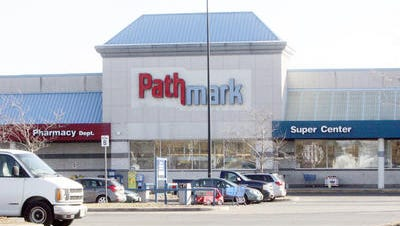 The closed Parthmark store in Linden, similar to this one, is slated to be replaced by a Key Foods store next year.