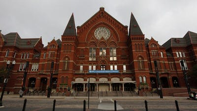 The city has owned Music Hall since it opened in 1878 and purchased historic Union Terminal train station and the land around it in 1975 for $1 million.