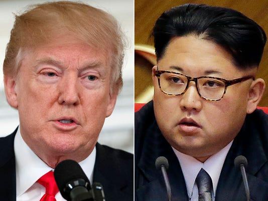 North Korea United States