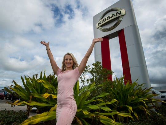 Cape Coral real estate broker Mary Harper, one of 18