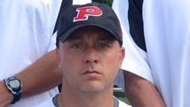 Pisgah alum Ben Rhodarmer is the new athletic director and football coach at Madison.