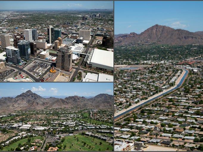 Mercedes Benz Midtown >> 5 new Phoenix apartment, condo, home projects under construction