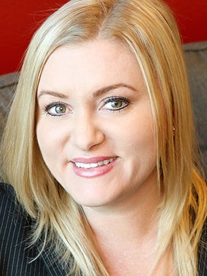 Lindsey Carnett is CEO and president of Marketing Maven.