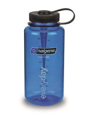 """The Saturday episode of """"Home Factory"""" will feature the Nalgene bottle plant in Perinton."""