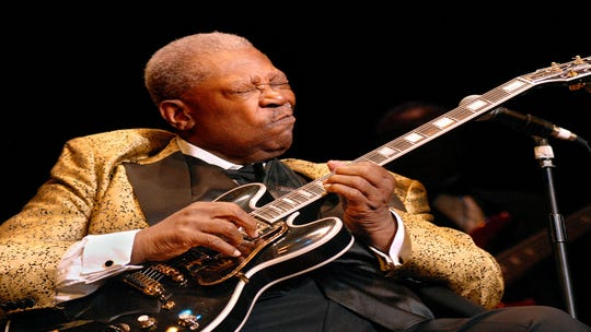 Yogi Berra, B B  King among greats we remember in 2015