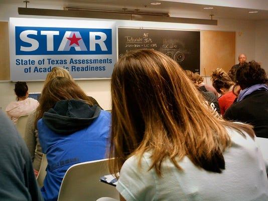 STAAR-Classroom