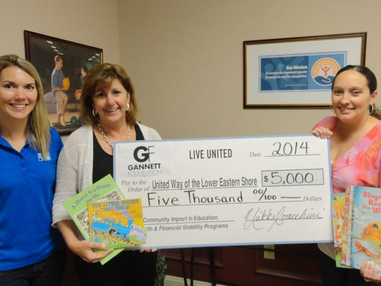 MAIN-United Way's Imagination Library Receives Grant.jpeg_20140707.jpg