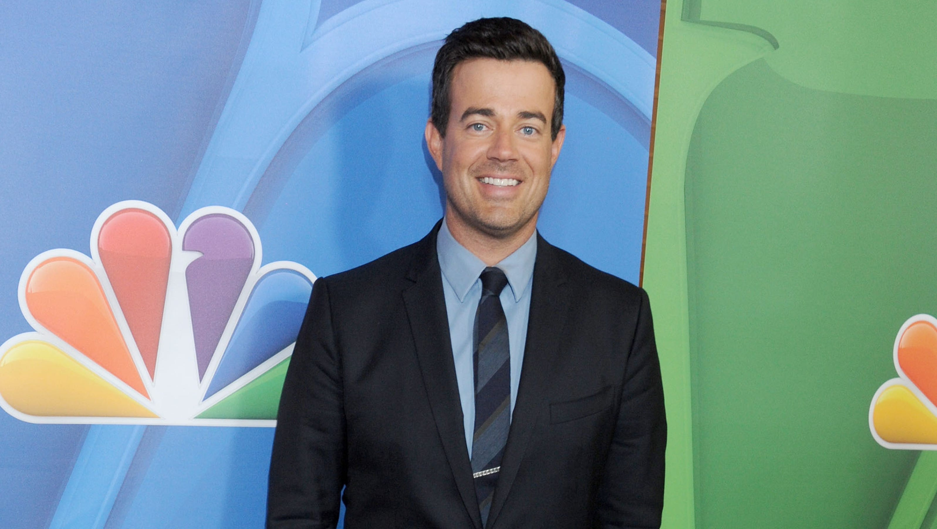 Carson Daly Pinterest: Carson Daly Joins 'Today' Show Team