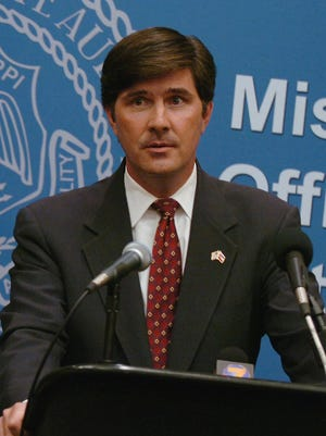 State Auditor Stacey Pickering