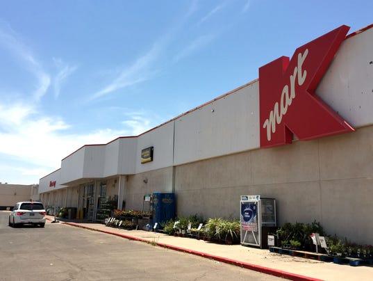 Alamogordo Kmart