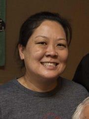Lori Hashimoto