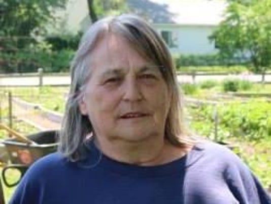 Judy McKinney