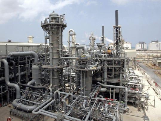 Qatar Natural Gas