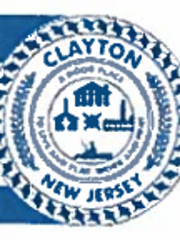 Clayton's municipal seal