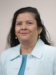 Dolores Garcia VacaDistrict 2 candidate