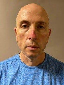Brian Tricoli, 49, of Hawthorne.